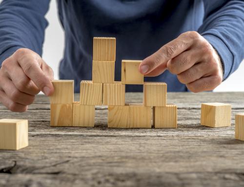 Understanding capacity building