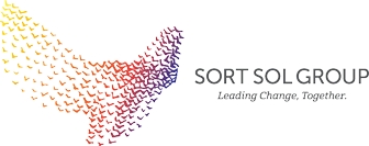 Sort Sol Group Logo
